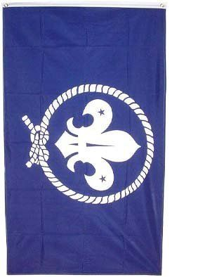 """NEW Boy Scouts 3x5 ft Flag 3 x 5 BSA Scout Banner by NationalCountryFlags. Save 93 Off!. $0.98. Includes 2 Brass grommets for hanging. Size: 3' x 5' (36"""" x 60""""). Material: Polyester. New 3x5 Boy Scouts Flag World Scout Scouting Flags. The Boy Scouts of America was incorporated to provide a program for community organizations that offers effective character, citizenship, and personal fitness training for youth. Boy Scouting is a year-round program for boys age 11 - 17. Boys who are 10 may…"""