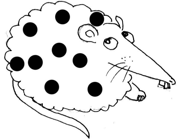 Ratty Rat