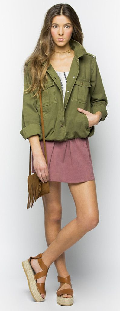 Nícoli moda para jóvenes y adolescentes, moda teen > Minimoda.es