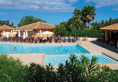 Résidence Sognu di Mare à Bravone, promo séjour à la mer pas cher location Corse Odalys prix promo Odalys Vacances à partir de 250,00 Euros ...