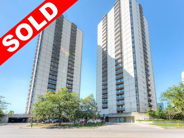 SOLD! - 363 Colborne St #2003, London Ontario - http://www.LondonOntarioRealEstate.com/listing/cms/363-colborne-st-2003-london-ontario/ - #Sold #RealEstate in #London by #Realtor