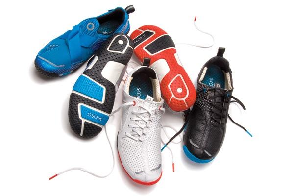 Skora Running Mens Collection - Minimalist Running Shoes http://skorarunning.com/ Intersting concept