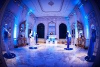 BE BLUE BE BALESTRA EDITION 2014 homage to Renato Balestra