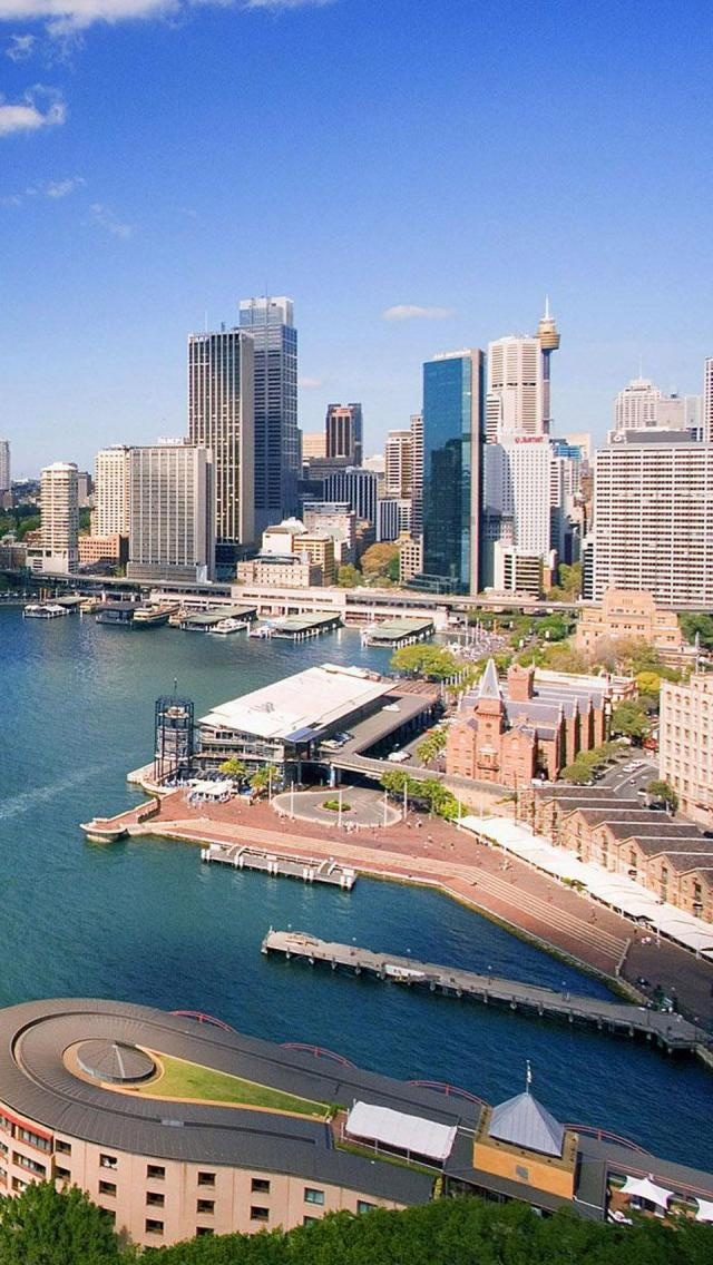 Sydney, New South Wales, Australia, Europe, Geography, Coastline