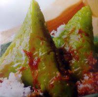 RESEP KUE LUPIS TRADISIONAL | Resep Masakan dan Cara Membuat Aneka Kue