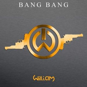 Bang Bang - will.i.am