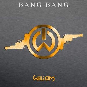Bang Bang - will.i.am