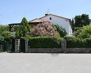 Ferienhaus+in+Grasse+8+Personen+in+der+Nähe+des+Meer+und