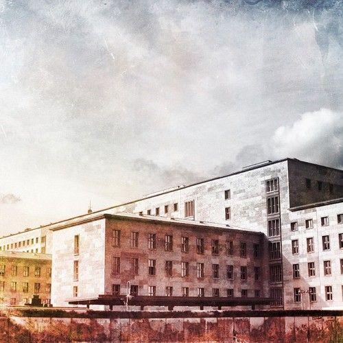 My B Berlin photo after @mexturesapp #mexturesapp editing