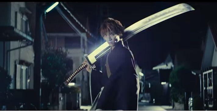 Live-action Bleach movie trailer teases Ichigo's fight against a Hollow - http://sgcafe.com/2018/02/live-action-bleach-movie-trailer-teases-ichigos-fight-hollow/