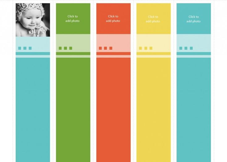 The 25+ best Bookmark template ideas on Pinterest Coloring - blank bookmark template