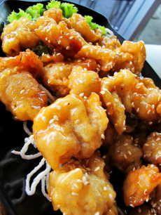 Resep Ayam Saus Lemon dan cara membuat | BacaResepDulu.com