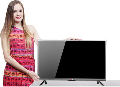 Shop Online for LG 32 inches Smart USB HD LED Television @ Rs 22290