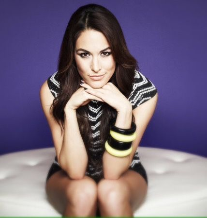 463 best images about bella twins wwe on pinterest total - Diva my body your body ...