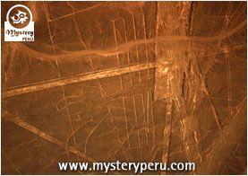 Líneas de Nazca - Condor