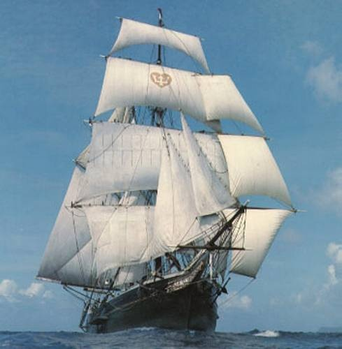 16 best ship images on Pinterest Sailing ships, Party boats and Ships