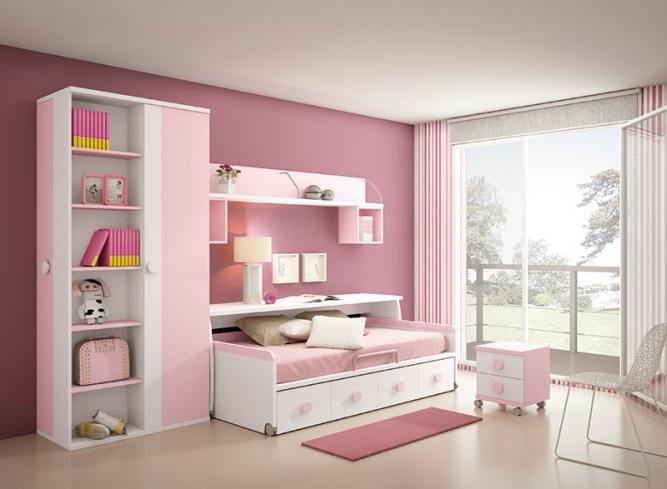 11 best Mueble infantil images on Pinterest | Baby rooms, Child room ...