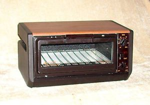 Oven Toaster Black And Decker Space Saver Toaster Oven