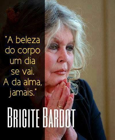 Brigite Bardot