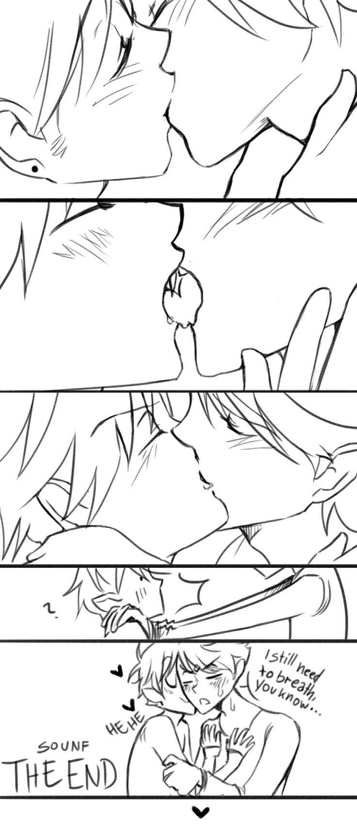 Leo x Blake