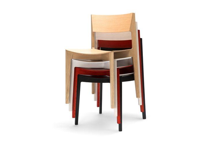 Elementary Chair  | Jamie McLellan