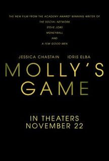 Download and Watch Molly's Game Movie Trailer