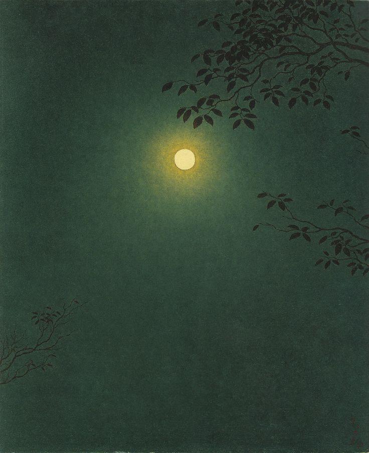 yajuro takashima - mangetsu (1963)