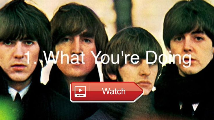 My Favorite Two Beatles Songs from Each Album  Credits to the Beatles Apple Corps Subscribe and like for more videos