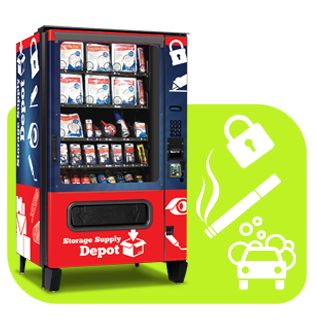 Vending.com | Factory direct snack and drink vending machines