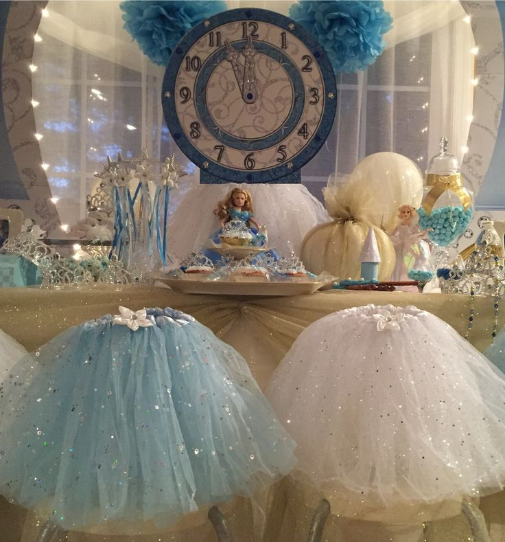 228 best CINDERELLA Party Ideas images on