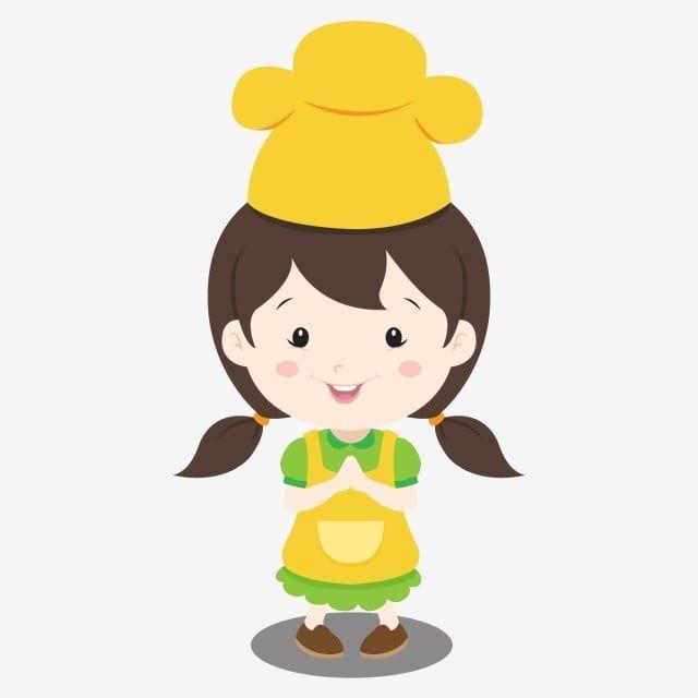 Chef Enfant Clipart Chapeau De Chef Clipart Enfants Aliments Png Et Vecteur Pour Telechargement Gratuit Cartoon Chef Simple Cartoon Cartoon Boy