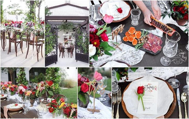 Pin On Deco Mariage