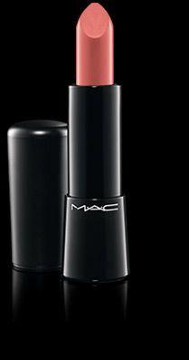 MAC Cosmetics: Mineralize Rich Lipstick in Style Surge
