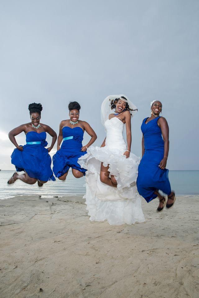 Destination Weddings Jamaica Riu Tropical Palace Wedding Clic Outdoor Beach Eleg By Kayla Belle Events