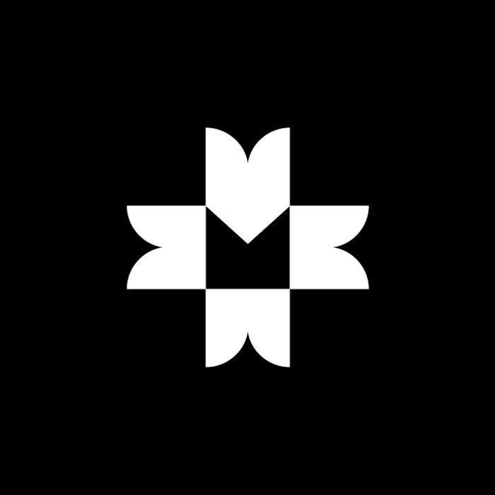 Bolsa Mexicana de Valores Francisco Teuscher 1975 LogoCore