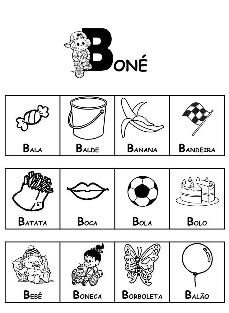 Eu já havia postado as vogais, mas resolvi postar novamente junto com as consoantes para facilitar. Se alguém tiver uma suges...