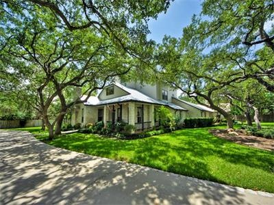 """""""Find your Happy Place!"""" Charming #Texas #HillCountry Style Home 503 Happy Trl #SanAntonio TX 78231 United States"""