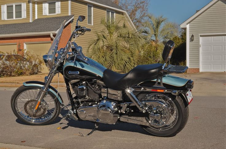 Wide Glide Roll Call - Page 70 - Harley Davidson Forums