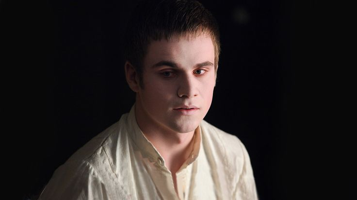 true blood | HBO: True Blood: Godric