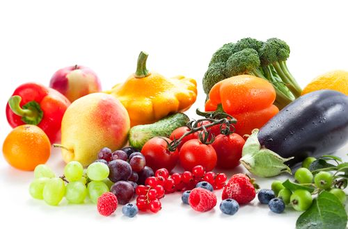 According to a new study, pesticide residue in fruits and vegetables adversely affects men's sperm. Researchers found that fruits and vegetables that had high levels of pesticide residue may lower men's sperm counts and produce fewer healthy-looking sperm.