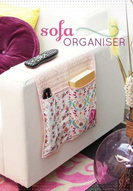 Bijoux Sofa Organiser