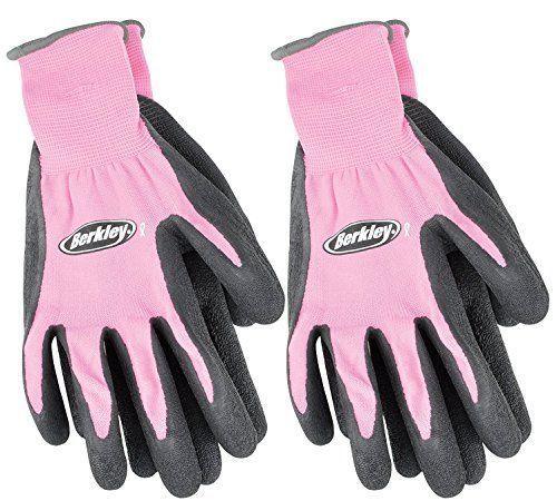 Berkley Fishing Gloves Combo Pack (Pink (2 Pack))  https://fishingrodsreelsandgear.com/product/berkley-fishing-gloves-combo-pack-pink-2-pack/  2 Pack of Pink Berkley Fishing Gloves #BerkleyFishing