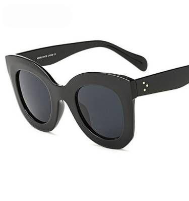 13d568bb7 óculos de sol feminino camila coelho tendência verão 2019 - óculos sem marca