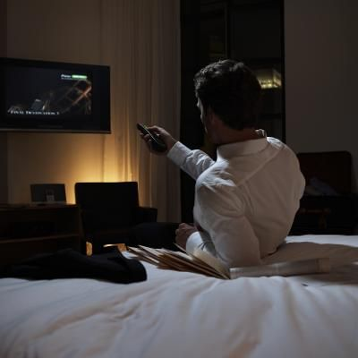 Tech: How to Watch Netflix for Free in Your Hotel A new service is spreading to rooms around the country TIME.com