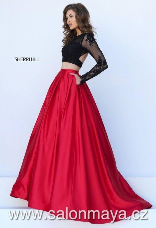 Společenské šaty - Půjčovna a prodej skladem půjčovna šatů v praze a mostě. Společenské  šaty 4dc3d7c251