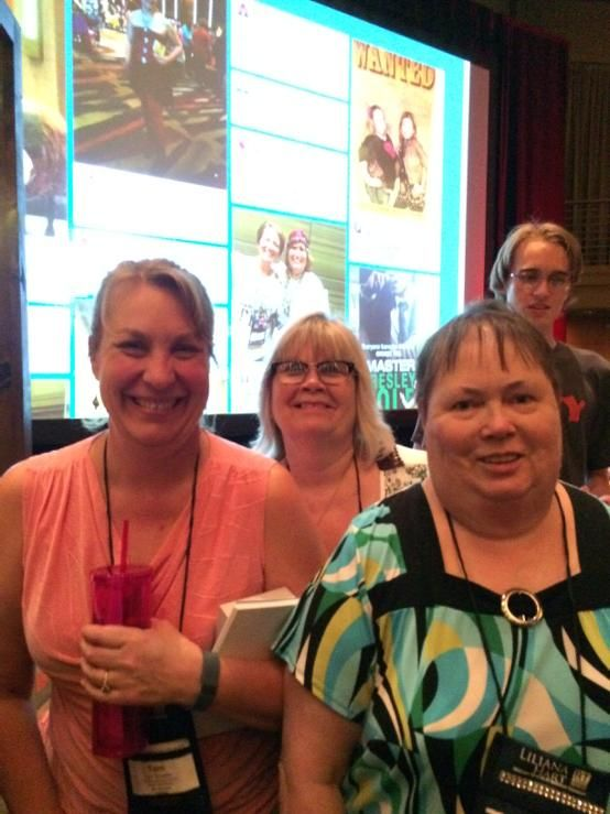 """Leigh Wyndfield on Twitter: """"#RT15 waiting for a Jill Shalvis book! http://t.co/XmLgwCqyJH"""""""
