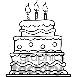 15 best images about birthdays on pinterest birthday cake on fancy birthday cake clipart