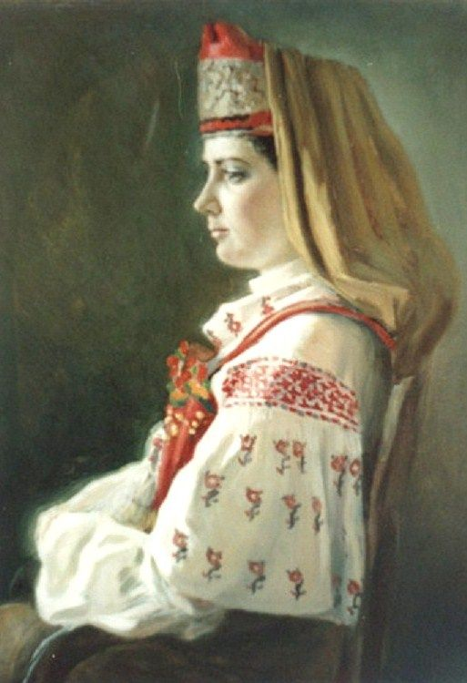 1995 TATIYNA, Andrei Markin (b1976, Village of Andreevka, Moscow Region)