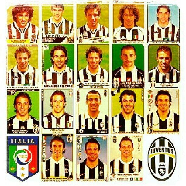 18 years of brilliance. #Alessandro #Alex #KingAlex #Juve #Juventus #Italy #Italia #Euro2012 #DelPiero #AlessandroDelPiero #SerieA #Champions #Football #Soccer #UEFA #Legend #VecchiaSignora #OldLady #Buffon #Marchisio #Pirlo #Goodbye #fairwell #old #history #euro #Paninistickers #Padova #JuventusFC - @Hany Osman- #webstagram