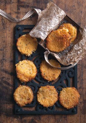 Cookies με λεβάντα και μέλι